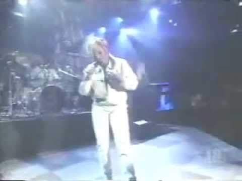 Mary J. Blige - I'm Going Down Live (1995)