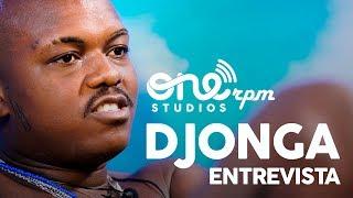download musica Djonga - O Menino Que Queria Ser Deus - EntrevistaMaking Of