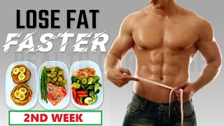 60-Days Diet Meal Plan for Weight Loss Challenge (2ND WEEK) || HEALTH CARE ZONE