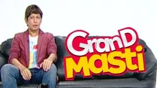Grand Masti - Movie Verdict
