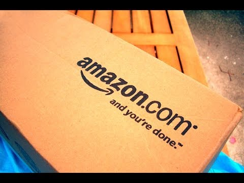 Somebody bought WHAT on Amazon for $3 billion??? Post to Facebook: http://on.fb.me/1chu6lE Like BuzzFeedVideo on Facebook: http://on.fb.me/1ilcE7k Post to Tw...
