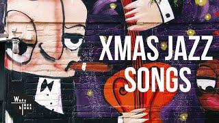 Xmas Jazz Songs - A Jazzy Christmas Atmosphere