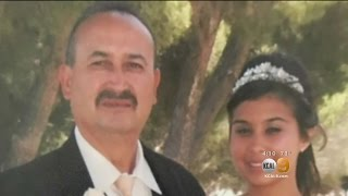 Father, Teenage Daughter Killed In High-Speed Palmdale Crash