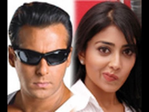 Salman & Shriya are Lovers or Friends