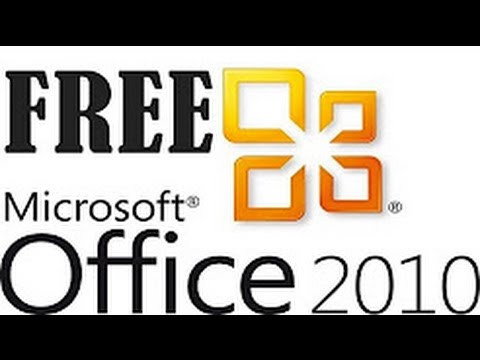 Download Microsoft Office 2010 for Free - Use Office 2010