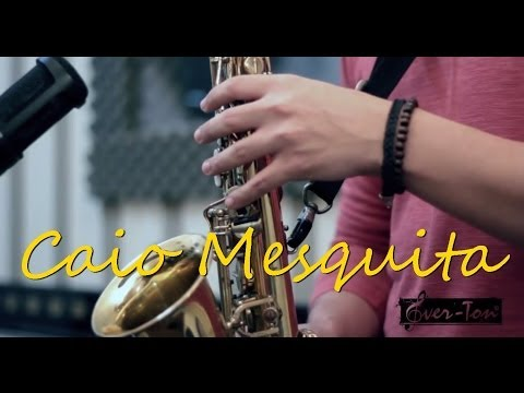 When I Was Your Man Bruno Mars (caio Mesquita Sax Cover) video