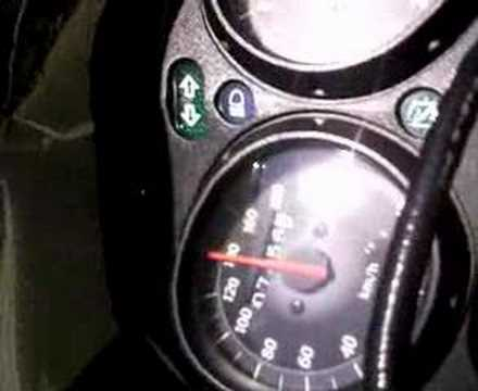 Honda CBR125 Top Speed 90mph | How To Save Money And Do It Yourself!
