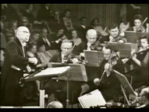 Stravinsky Conducts Firebird
