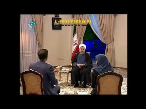 Hassan Rouhani :Solution of crisis is  political , therefore nuclear accord will effect others !