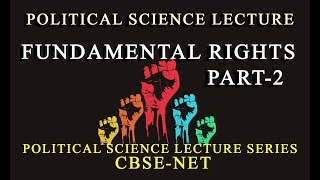 FUNDAMENTAL RIGHTS Q&A PART 2, POLITICAL SCIENCE LECTURE