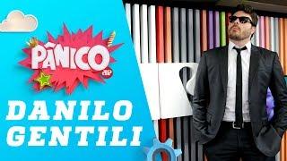 Danilo Gentili - Pânico - 12/04/19