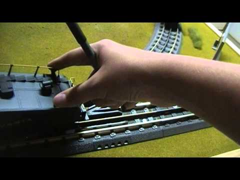 Lionel Legacy Pennsylvania B6sb #5244 Review