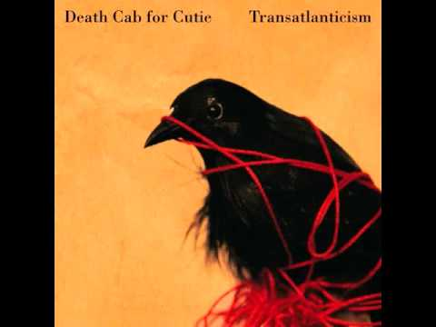 Death Cab For Cutie - We Looked Like Giants