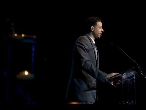 Seth Curry Banquet Highlights