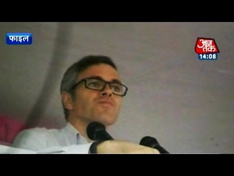 Jitendra Modi should control his emotions: Omar Abdullah