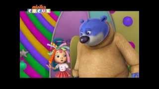 Rosie'nin Dünyası - Big Bear 1
