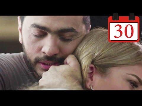 مسلسل فرق توقيت HD - الحلقة الاخيرة - تامر حسني / Tamer Hosny