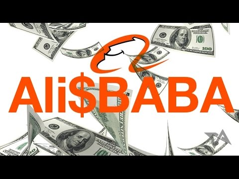 Chinese e commerce giant Alibaba publishes first financial report after IPO with Revenue 16 8 Billio