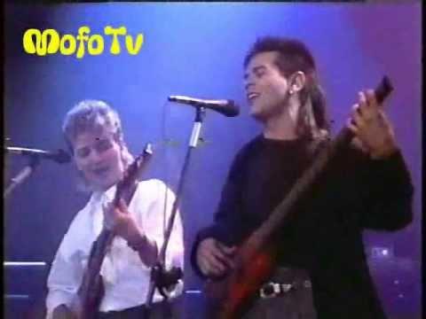 Yahoo - Mordida de amor ( anos 80 ).