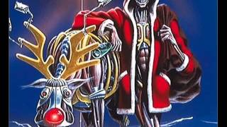 Iron Maiden - Another Rock And Roll Christmas