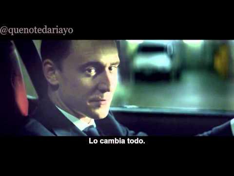 Tom Hiddleston en nuevo spot de Jaguar: El arte de la villanía | Subtitulado