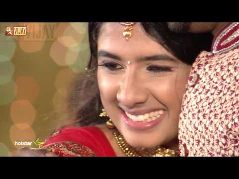 Its a pleasent surprise for Shruthi
