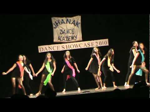 Twist- Love aaj kal-bollywood dance