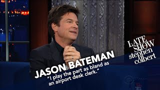 Jason Bateman Actually Likes Reading Reviews Of His Acting