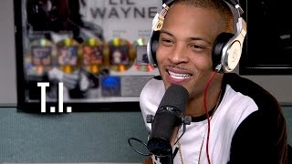 T.I. Talks Issues w/ Iggy Azalea, ATL 2 + Dodges Drake & Meek Mill Beef!
