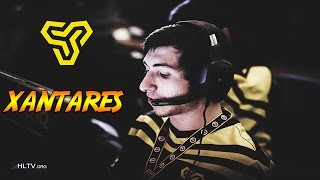 "CS:GO - Can "" XANTARES; "" Dörtkardeş 