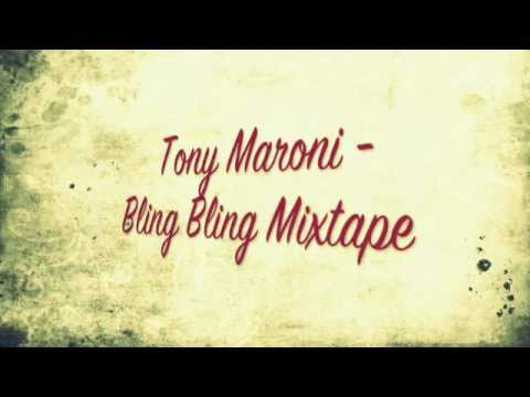 Tony Maroni - Bling Bling 100% Vinyl Mix (Electro Swing Techhouse) FREE DOWNLOAD Music Videos