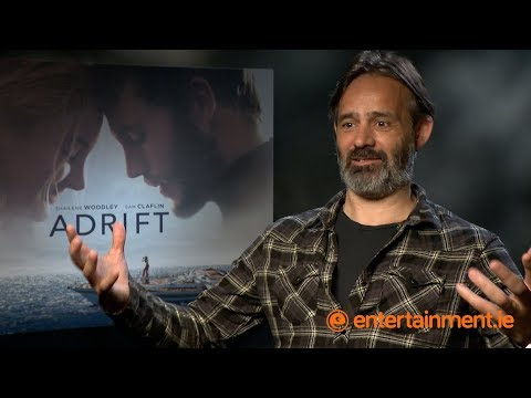 Director Baltasar Kormákur On How He Recreated Adrift's True Story