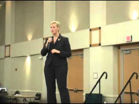 Killeen Daily Herald Women in Business Conference