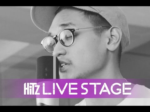 download lagu Live Stage 96.7 HITZ FM  Afgan - Kunci H gratis