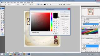 Adobe Photoshop Basic -Tutorial 1 (In bangla)
