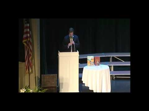 The Bright School Commencement Address 2014- Austin Center