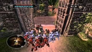Прохождение игры оверлорд 2 завоевание норберга