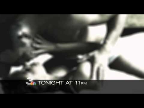 Jail, Sex And Hidden Cameras...  Tonight At 11 video