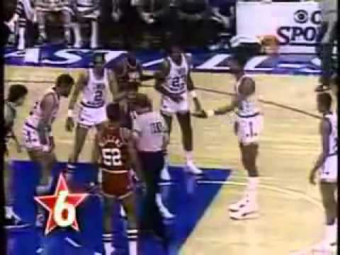 Top 10 funniest moments in NBA All Star Games
