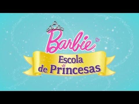 Barbie em escola de princesas trailer br dublado hd barbie barbie em escola de princesas trailer br dublado hd altavistaventures Choice Image