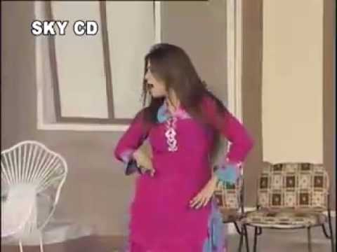 Pakistani Dance On An Indian Song video