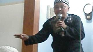 Pengajian Remaja Rudi Al-Faqiir 1