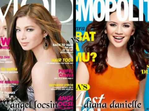 Top 10 Most Beautiful Pinay malay Actress 2013 video