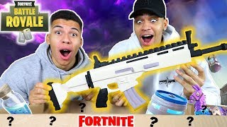 1000€ FORTNITE MYSTERY BOX !!! | PrankBrosTV