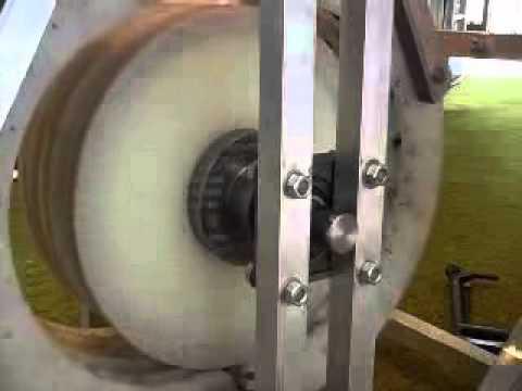 Беcтопливный магнитный генератор