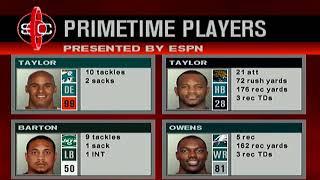 ESPN NFL 2K5 Bills Around The League ep4