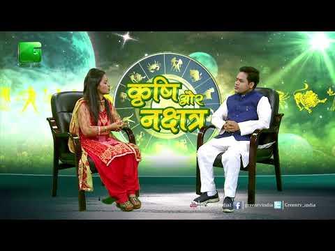 Marigold ki Kheti Ka Sambandh Kaun se Grah Aur Nakshatro se Hai In Krishi Aur Nakshatra Green TV