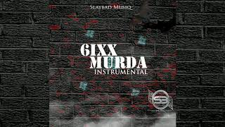 "Dancehall Riddim Instrumental 2019 ~ ""6IXX MURDA"" July 2019"