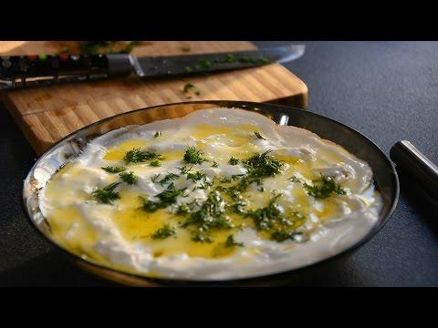 Вкусное и бюджетное Понтийское  блюдо СИРОН.