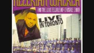 Watch Hezekiah Walker How Can I Say Thank You video